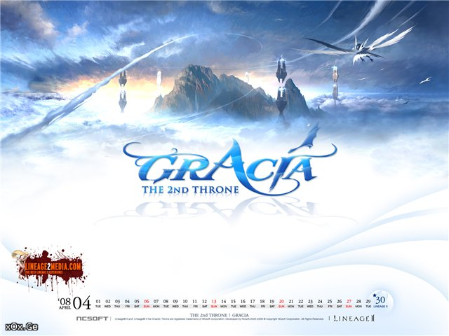 Скачать игру Lineage II Gracia Part 1. Lineage II Gracia Part 1.